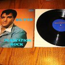 ELVIS PLANTATION ROCK LP