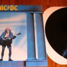 AC/DC WHO MADE WHO ORIGINAL LP