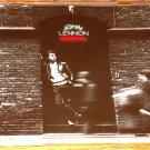 JOHN LENNON ROCK N ROLL CD  Made in England