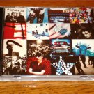 U2 Achtung Baby  ORIGINAL CD  FREE SHIPPING!