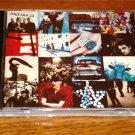 U2 Achtung Baby  ORIGINAL CD  FREE SHIPPING!