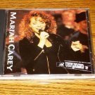 MIRIAH CAREY MTV Unplugged EP CD Mint !