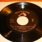 ELVIS  PRESLEY Viva Las Vegas Original EP