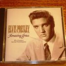 ELVIS PRESLEY SELECTIONS FROM AMAZING GRACE SEALED !
