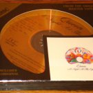 QUEEN A NIGHT AT THE OPERA DCC GOLD CD  OOP !  Sealed !