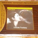 JOHN LENNON DOUBLE FANTASY MFSL GOLD CD - Sealed !