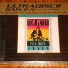 TOM PETTY FULL MOON FEVER MFSL GOLD CD  S/S