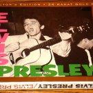 ELVIS PRESLEY 1ST ALBUM CD GOLD      SEALED !