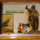 TEN YEARS AFTER CRICKLEWOOD GREEN CD  SEALED!