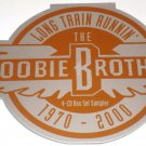DOOBIE BROTHERS SAMPLER FROM A 4-CD BOX SET  NEW!  PROMO