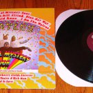 THE BEATLES MAGICAL MYSTERY TOUR Capitol Purple Label