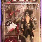 KISS ULTRA ACTION FIGURES SET OF 4 SEALED !