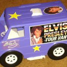 ELVIS PRESLEY TOUR VAN COMPLETE WITH STICKERS