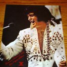 ELVIS PRESLEY SOUVENIR TOUR PHOTO Las Vegas Hilton