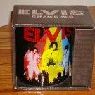 ELVIS PRESLEY CERAMIC MUG NEW IN BOX !
