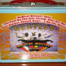 THE BEATLES MAGICAL MYSTERY TOUR LUNCHBOX NEW!