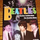 THE BEATLES CELEBRATION The Beatle Diary 2-DVDs Sealed