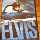 ELVIS PRESLEY SPINOUT DVD SEALED!