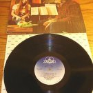 Willie Nelson Family Bible Original LP