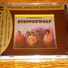 "STEPPENWOLF ""Steppenwolf"" MFSL 24 Karat Gold CD Sealed"