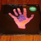 GEORGE HARRISON LIVING IN THE MATERIAL WORLD LP CAPITOL REISSUE SEALED PROMO
