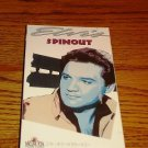 ELVIS PRESLEY SPINOUT VHS SEALED !