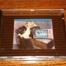 JONI MITCHELL WILD THINGS RUN FAST MFSL GOLD CD SEALED !  FREE SHIPPING IN USA!
