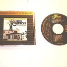 ERIC CLAPTON 461 OCEAN BLVD MFSL GOLD CD MINT