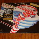JUDAS PRIEST TURBO ORIGINAL LP STILL IN SHRINK WITH STICKER