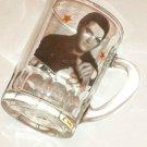 ELVIS PRESLEY STEIN SHOT GLASS
