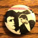 BRYAN ADAMS  BUTTON    WOW!