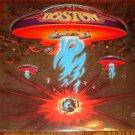 BOSTON FIRST ALBUM STILL FACTORY SEALED MINT!