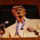 DAVID BOWIE Golden Years LP
