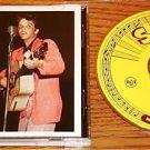 ELVIS PRESLEY ELVIS AT SUN CD
