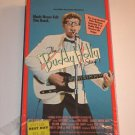THE BUDDY HOLLY STORY VHS