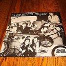THE ELVIS TAPES LP  SEALED !