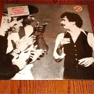 SANTANA INNER SECRETS ORIGINAL LP Still In Shrink Wrap