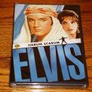 ELVIS PRESLEY HARUM SCARUM DVD SEALED!