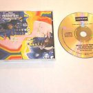 THE MOODY BLUES DAYS OF FUTURE PASSED CD   West Germany