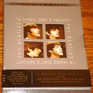 THE BEATLES A HARD DAYS NIGHT DELUXE 2-DVDs COLLECTOR'S SERIES Sealed
