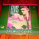 ELVIS PRESLEY Elvis '56 DIGITAL AUDIO LASERDISC