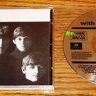 The Beatles  WITH THE BEATLES CD  MINT !