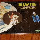 ELVIS Aloha From Hawaii Via Satellite Red Colored Vinyl LP  180-GRAM