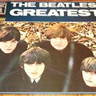 THE BEATLES GREATEST IMPORT LP  GERMANY