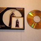 JIM CROCE GOLD IN A BOTTLE DCC GOLD CD MINT!