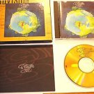 YES FRAGILE 24-KARAT GOLD CD BOX SET