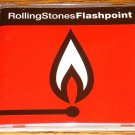 ROLLING STONES FLASHPOINT ORIGINAL CD 1991