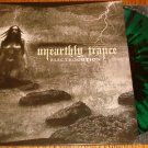 UNEARTHLY TRANCE ELECTROCUTION LIMITED EDITION COLORED SPLASH COLORED VINYL LP
