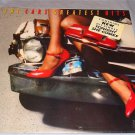 THE CARS GREATEST HITS ORIGINAL LP STILL FACOTYR SEALED WITH HYPE STICKER