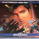 ELVIS PRESLEY 1954 - 1961 THE ROCK N ROLL ERA 2-LP BOX SET STILL SEALED!